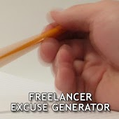Freelancer Excuse Generator