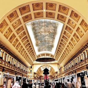 Villaggio Mall by Sarita Jithin - Instagram & Mobile iPhone