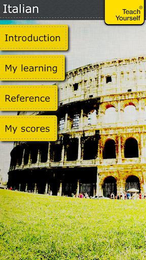 Learn Italian Lab: Contatti 1