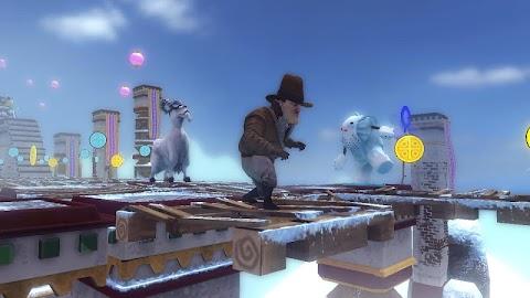 Hamilton's Adventure THD Screenshot 6