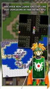 DRAGON QUEST II v1.0.1 Mod Money