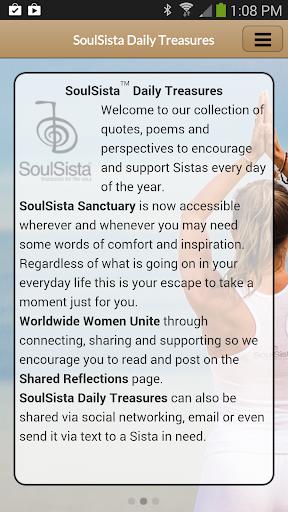 SoulSista Daily Treasures