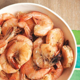 Peel-and-Eat Shrimp.