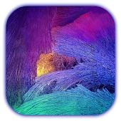 Galaxy Note 4 Live Wallpaper