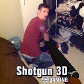 Shotgun 3D
