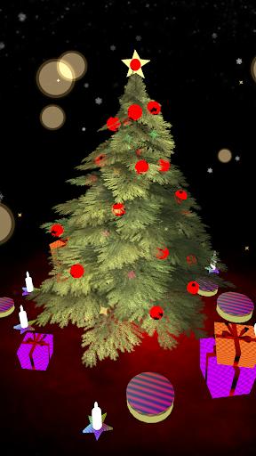 Christmas 3D Tree Free
