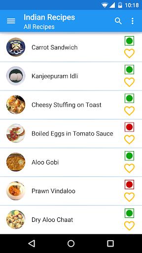 1500+ Indian Recipes