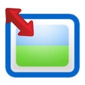 Image Shrink (Resizer) icon