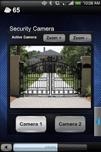 Crestron Mobile Pro - screenshot thumbnail