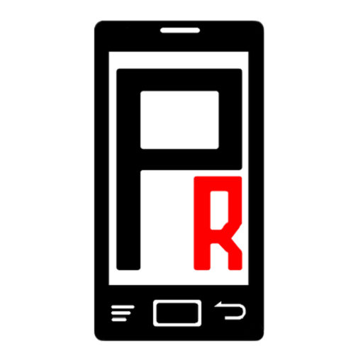 Phone Rescue LOGO-APP點子
