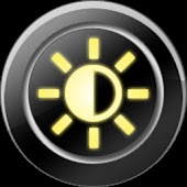 Brightness Toggle Widget