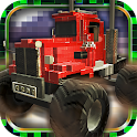 Offroad Monster Truck Racing icon