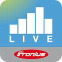 Fronius Solar.web live icon