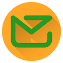 Compail - email app icon
