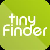 tinyFinder