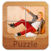 Ross Lynch Puzzle