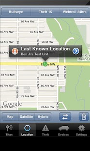 AutoConnect GPS- screenshot thumbnail