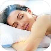 Sleep Tips and Ambient Sounds