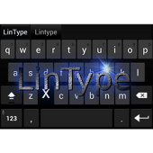 LinType Keyboard Beta