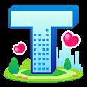 T-City แชท ปลูกผัก ออนไลน์ icon