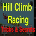 Hill Climb Racing Coins Cheats icon