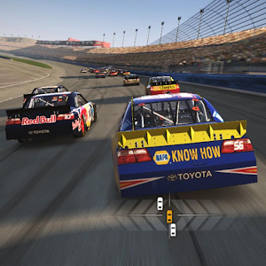 Stock Car Racing for PC