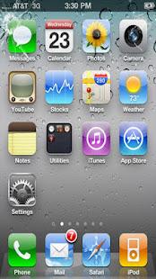 Install. Screenshot Image
