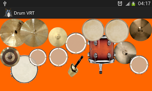 Drum VRT screenshot 1