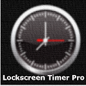 Lockscreen Timer Pro icon