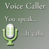 Voice Caller (no ads)