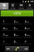 Screenshot of World Dialer