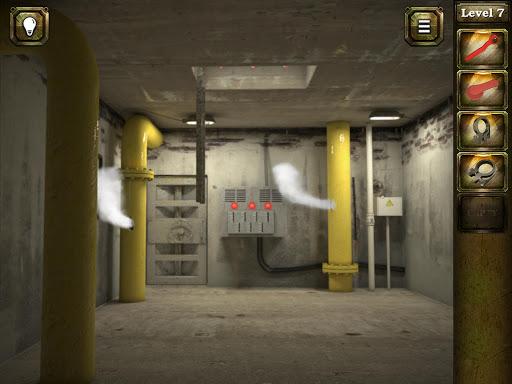 War Escape [Unlocked]