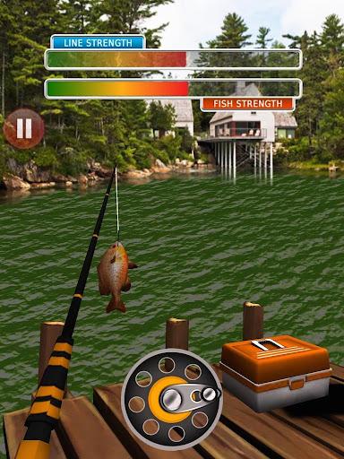 Real Fishing Ace Pro 1.1.7 screenshots 12