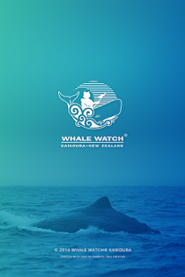 Whale Watch Kaikoura- screenshot thumbnail