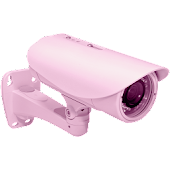 Cam Viewer for Panasonic cams