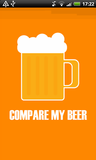 Compare My Beer