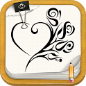 Draw Tattoo Designs Ideas icon