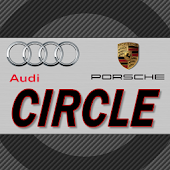 Circle Audi Porsche DealerApp