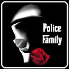 Familia de la policía icon