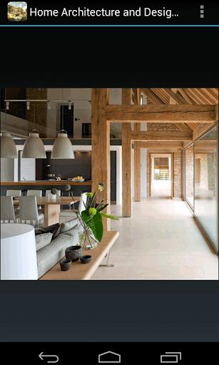 Home Architecture Design Lite