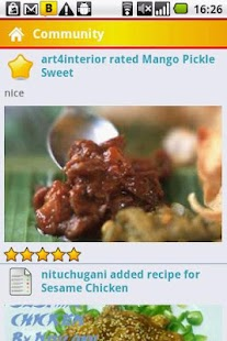 Nitu Didi Recipes- screenshot thumbnail