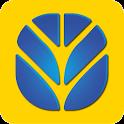 NHAG India mConnect icon