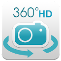 Panorama HD icon