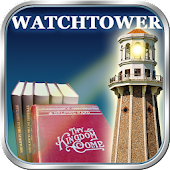 Library for JW - Watchtowers