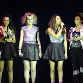 Little Mix Fan App