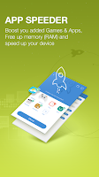 Screenshot of MobileGo (Cleaner & Optimizer)