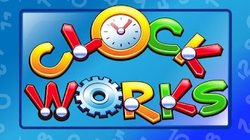 Screenshot of Clockworks