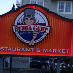 Photo from Bubba Gump