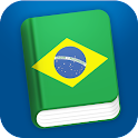 Learn Brazilian Phrasebook Pro icon