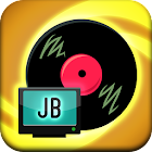 Jukeboxy Old Venue Player icon